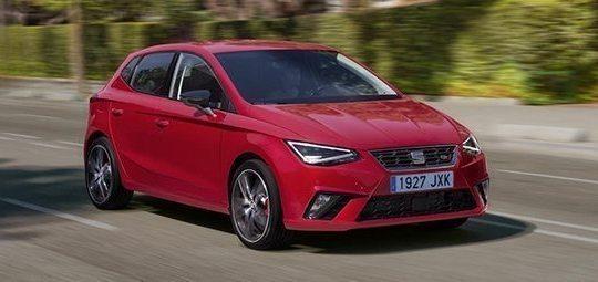 Het Auto Traa autonieuws aflevering 11: de nieuwe SEAT Ibiza