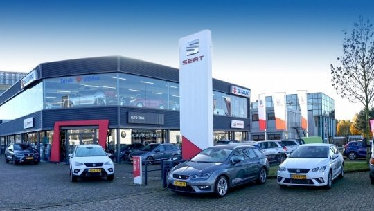 Auto Traa autonieuws: CCC Projects & Engineering al 12 jaar trouwe klant