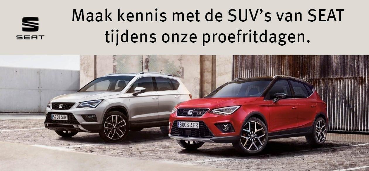 SUV DAGEN