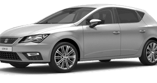 SEAT Leon (ST) 130pk