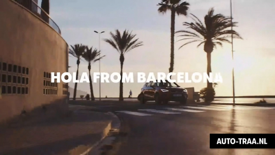 Evolutie en revolutie vinden elkaar in vernieuwde Ibiza en Arona