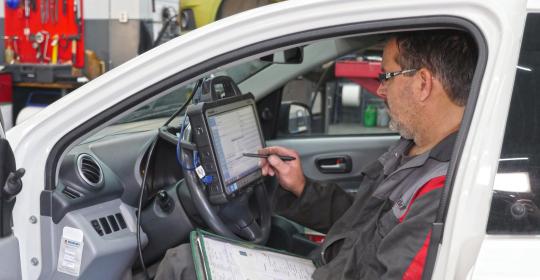 Economy Service geeft je 15% voordeel op onderhoud als je SEAT 5 jaar of ouder is